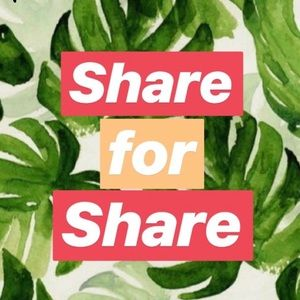 Accessories - Share for Share